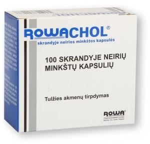 Improve Liver Function. Helps to prevent and reduce Gall Stones formation
